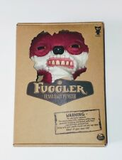 55acc56999c80c FUGGLER Spin Master Mrs McGettricks Funny Ugly MONSTER Plush w Teeth Red  Fox !