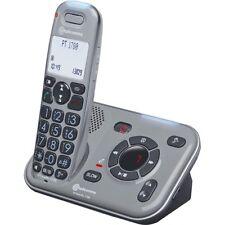 Amplicomms PowerTel 1780 Festnetz Telefon DECT Schnurlostelefon Anrufbeantworter