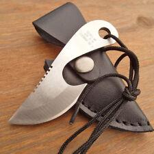 HERBERTZ Messer Knive -  Neck Knife - Fingermesser - Halsmesser 116705