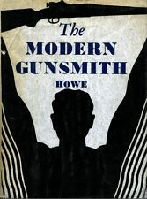 The Modern Gunsmith CD-ROM Gunsmithing Gun Repair Rifle Books Volumes 1 & 2