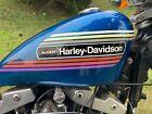 1974 Harley-Davidson Sportster  1974 Harley Davidson Iron Head  Sportster XLH 1000   VIDEO INCLUDED