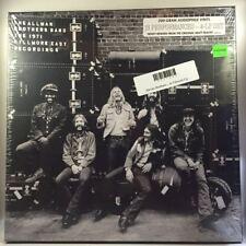 Allman Brothers - At Fillmore East 1971 4LP Boxset NEW