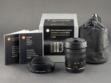 Leica Super-Vario-Elmar-T 11-23mm 3.5-4.5 11082 FOTO-GÖRLITZ Ankauf+Verkauf