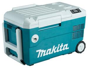Makita Akku-Kühl- und Wärmebox DCW180Z  - 20ltr. - 18V - +60 º - 18 º