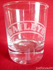Baileys Glasses/Steins/Mug Collectable Tumblers
