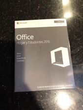Microsoft Office Home & Student 2016 for 1 Mac Gza-01027