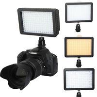 Pro Wansen W126 126 LED Camera Video Shooting Light For Canon SONY Nikon camera