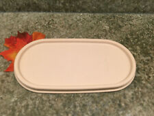 Tupperware Modular Mate Oval Lid Replacement 1616 Almond