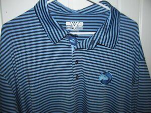Atlanta Hawks polo shirt - Level Wear Adult 2XL