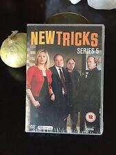 New Tricks: Series 5 - DVD Region 2 - THREE DISC SET - BRAND NEW - UNOPENED
