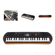 Electric Piano Music Keyboard 44 Mini Keys Small Digital Organ Percussion