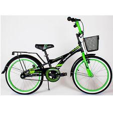 "20RACE-GRE-B Kinderfahrrad 20"" Zoll Kinderrad Kinder Fahrrad Rad Bike Spielrad"