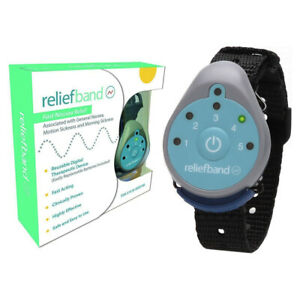 RELIEFBAND 1 EA for Motion and Morning Sickness 1.5 CHOP