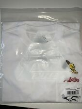 Palace Looney Tunes, Tweety-P pocket t-shirt, white. Small Bnwt