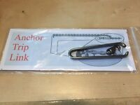 Anchor Trip Link for Kayaks and Dinghies