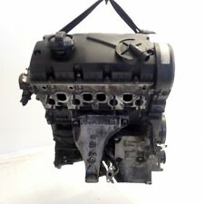Engine Bare No Injectors AVB (Ref.877) 03 VW Passat B5+ 1.9 Tdi Saloon
