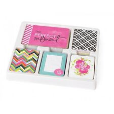 New Project Life Becky Higgins FAVORITE THINGS 1/4 Partial Core Kit Scrapbook