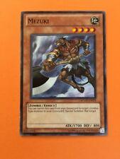 Yu-Gi-Oh!: Mezuki, RYMP-EN073, Common, Light Play