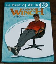 Francq - Largo Winch - Best of de la BD N° 6