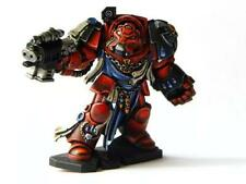 Space Hulk Brother Deino-Blood Angels Terminator-Warhammer 40k-Marine