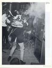 Who The Pete Townshend  'a spot of fine tuning' 1966 Q Magazine Photo