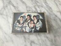 Grupo Amigo Poema Cassette Tape SEALED! ORIGINAL 1991 NEW! RARO! NUEVO!