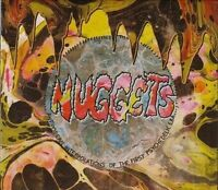 Nuggets: Antipodean Interpolations of the First Psychedelic Era 2LP New Ltd Edi.