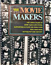 SOL CHANELES/ALBERT WOLSKY the movie makers 1974 OCTOPUS films/acteurs/histoires