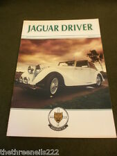 JAGUAR DRIVER #369 - APRIL 1991