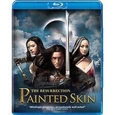 Painted Skin: The Resurrection (Blu-ray Disc, 2012)(WGU01368B)