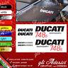 Serie Adesivi Stickers compatibili DUCATI 748 S Superbike