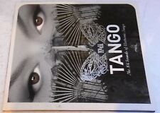 The NU Sounds of Electronic Tango - CD Album - 2010 Music Brokers – 2-fold digi