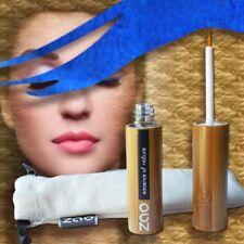 Zao Make-up 065 Liquid Eyeliner Flüssig-Lidstrich SAPHIRBLAU Bio Naturkosmetik