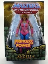 *Damaged Package* Masters of the Universe Classic Angella Princess of Power Motu