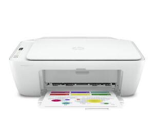 HP DeskJet 2710e Multifunktionsdrucker Kopieren Scannen AirPrint LCD