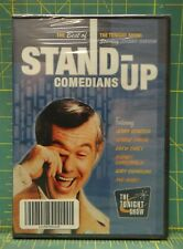 The Best of the Tonight Show Stand-Up Comedians Starring Johnny Carson DVD, 123m