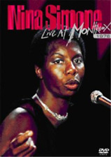Nina SIMONE: Live at Montreux 1976 DVD NEW