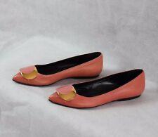 Pierre Hardy Ballerines Prix Recommandé 580 € Lo Ballerine Chaussures Femmes 36 23 cm uk3 us6 Escarpins