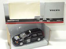 MOTORART VFL1219 VOLVO V70 STOCKHOLM  Dealer Promotional Model (270) 1/43 Boxed