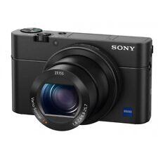 Sony DSC-RX100M4 Cyber-Shot RX100 IV 4K ZEISS Black Wi-Fi