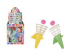 12 UNICORN Mini Pin Ball Game Perfect Party Bag Filler