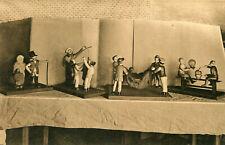 BELGIQUE ANVERS ANTWERPEN Museum van Folklore Musée Kinderspelen Jeux d'enfants