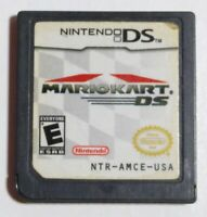 Mario Kart DS Nintendo DS Lite DSi XL 2DS Game Cartridge ONLY Tested
