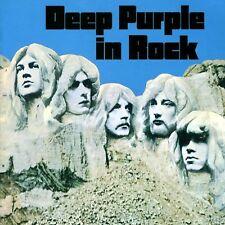 Deep Purple: In Rock CD Remastered 25th Anniversary Edition Inc Bonus Tracks