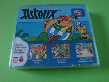 Asterix - 3 CD Box