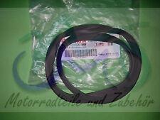YAMAHA xv750 xv1000 xv1100 XV VIRAGO GUARNIZIONE FILTRO ARIA riquadro Seal AIR CLEANER