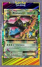 🌈M Florizarre EX- XY12:Evolutions - 2/108 - Carte Pokemon Neuve Française