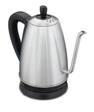NEW IN BOX, HAMILTON BEACH 1.2L Cordless Electric Gooseneck KETTLE