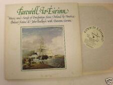 IRISH LP Dolores Keane & John Faulkner Green Linnet LP