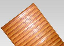 Tappeto Bamboo Degradè In Varie Colorazioni